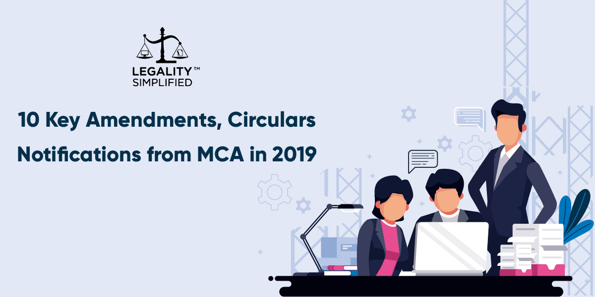 MCA Timeline 2019 - legality simplified blog