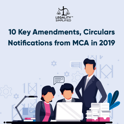 MCA Amendments