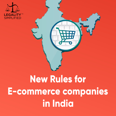 E-Commerce Rules 2020 India
