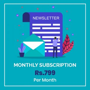 Newsletter-Monthly